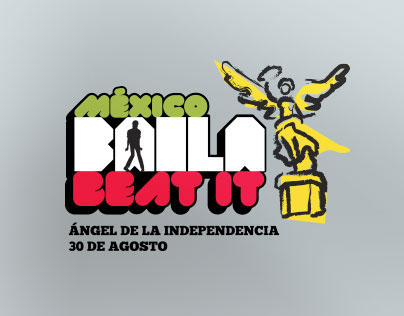México Baila Beat it