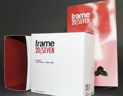 Frame Twenty-Seven Coffee