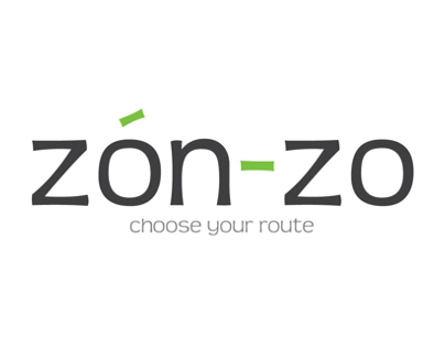 zòn-zo_choose your route
