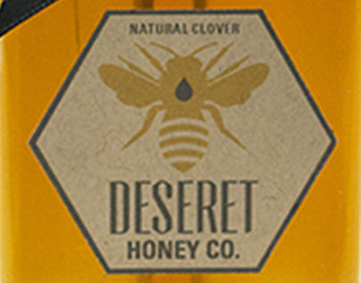 Deseret Honey Co.