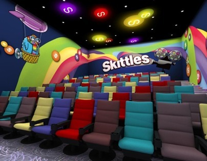 skittles&cinema