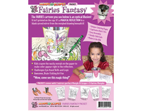 Morph-O-Scopes Fairies Fantasy Packet