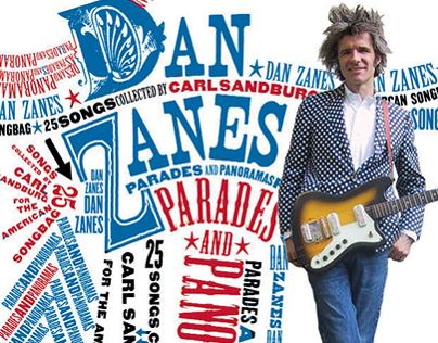 Dan Zanes: Parades and Panoramas