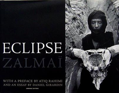 Eclipse by Zalmai