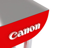 Canon: Point of Purchase