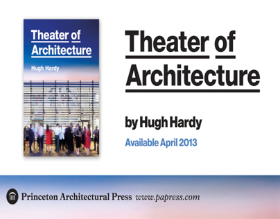 Theater of Architecture Book Trailer