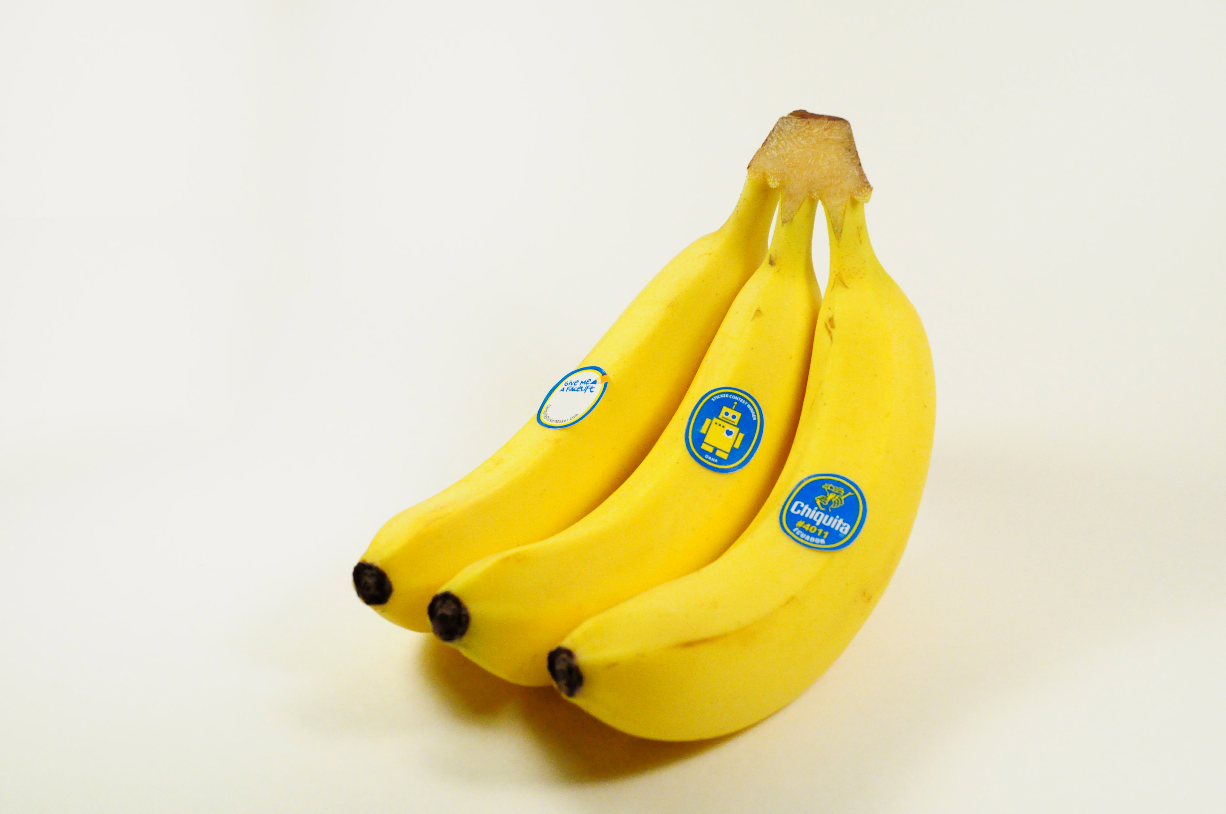 Chiquita Banana Sticker