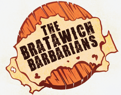 The Bratawich Barbarians