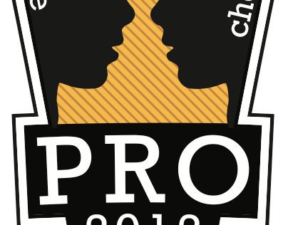 Pro 2012 Conference Collateral