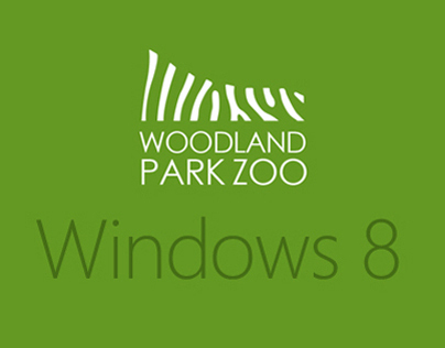 Woodland Park Zoo For Windows 8
