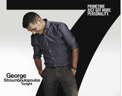 CBC TV: GEORGE STROUMBOULOPOULOS TONIGHT