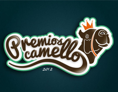 PREMIOS CAMELLO / CAMEL AWARDS
