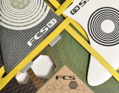 FCS Packaging Re-Design