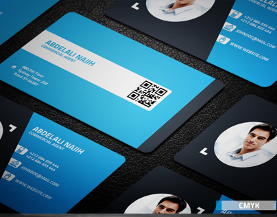 Creative Business Card 4