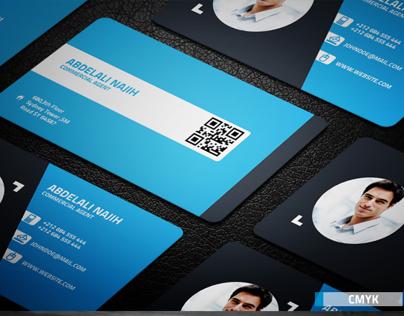 Creative Business Card 4