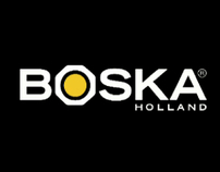 BOSKA Holland - Product Films 2010
