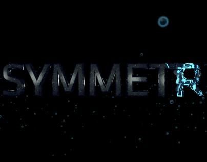 3d Intro - Symmetry