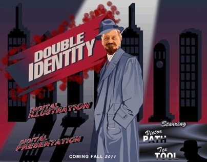 Double Identity with Victor Path