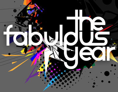 The Fabulous Year