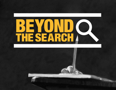 Beyond The Search