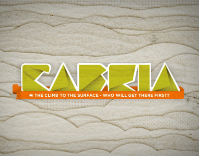 Cabria: The Climb to the Surface