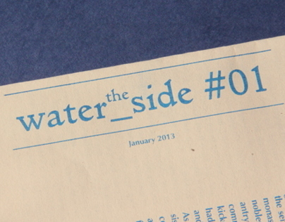 Water_Side Publication