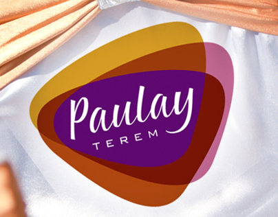 Visual Identity for Paulay Conference Room
