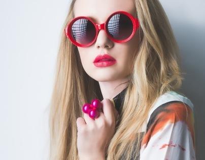 Style Magazine Editorial