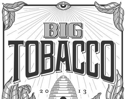 Big Tobacco Holding Company