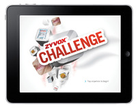 Convention iPad Challenge