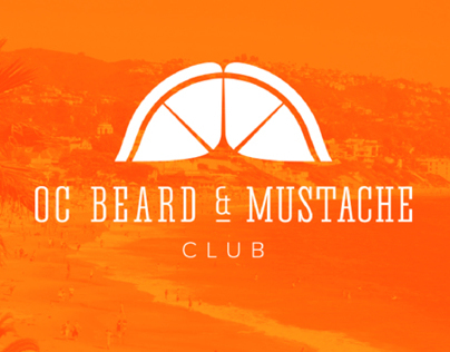 OC BEARD & MUSTACHE CLUB