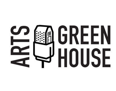 Arts Greenhouse Identity