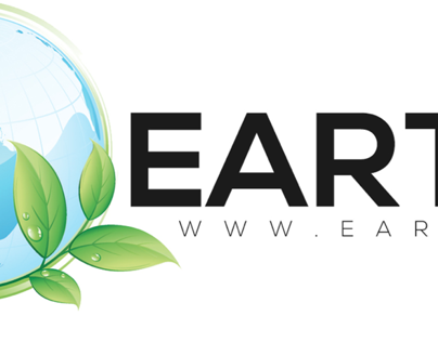 Logo and Branding - Earthdeo.com