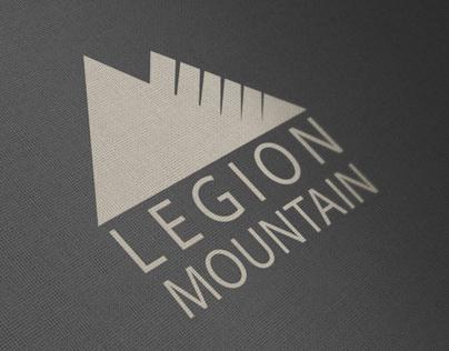 Legion Mountain | LOGO