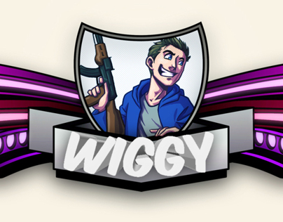 Wiggys YouTube Banner