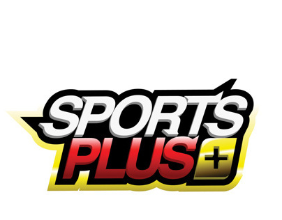 Set Design : Sport Plus Channel