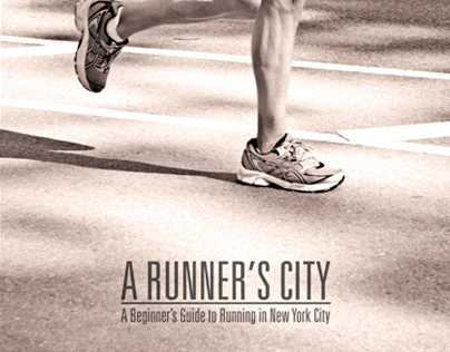 A Runners City