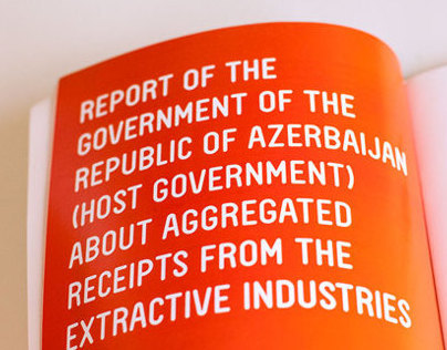 EITI Azerbaijan Annual Reports