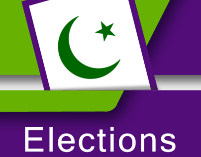 (Pakistan) Election App 2013