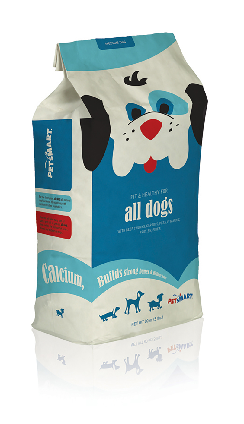 PetSmart Packaging