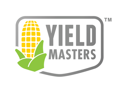 Yield Masters Logo Design