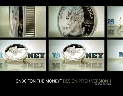"CNBC ""On The Money Pitch"