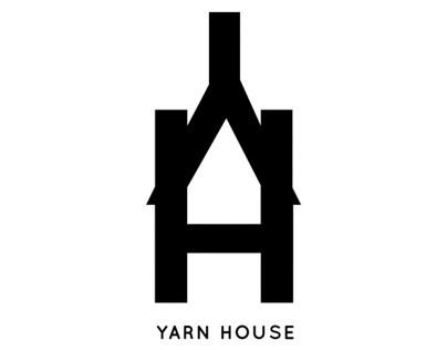 Yarn House Branding