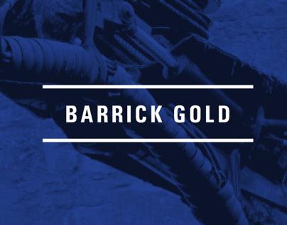 Barrick Gold CSR