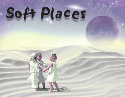 Soft Places (Children's fashion collection)