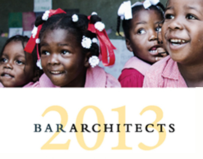 BAR Architects