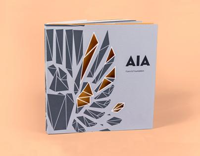 AIA: Form & Foundation