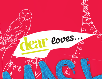 Dear Loves... MASH-UP
