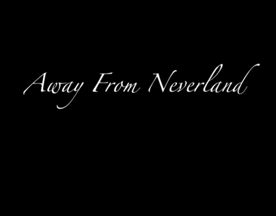 Away From Neverland