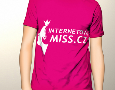 Internetová miss | LOGO